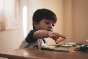 balans speelgoed